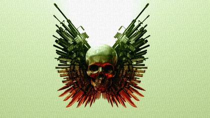 skulls guns the expendables 1920x1080 wallpaper_www.knowledgehi.com_38